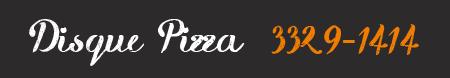 delivery de pizza curitiba